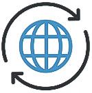 bordeauxid logo earth